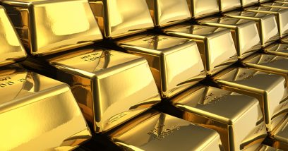 """Gold Rush Week: """"2020 Election Will Dwarf the 2016 Ugliness. Gold Will Take Off!"""""""