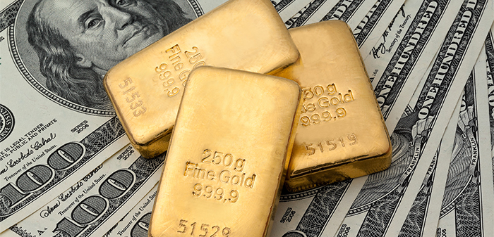 The World's Savviest Investors Are Moving to Gold