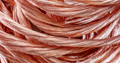 Copper Hit a 10-Year High — Is It Too Late for You To Buy?